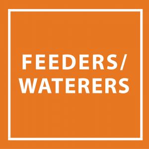 Feeders & Waterers